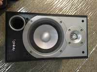 Infinity primus bookshelf speakers