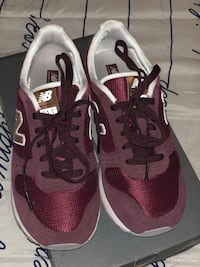 Burgundy- Rose gold Germantown, 20874