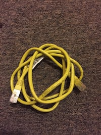 Yellow ethernet cable State College, 16803