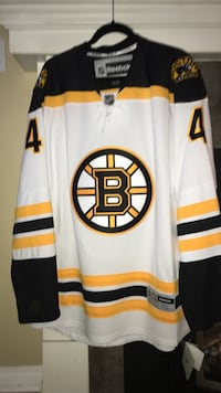 Bobby Orr away jersey Langley, V1M