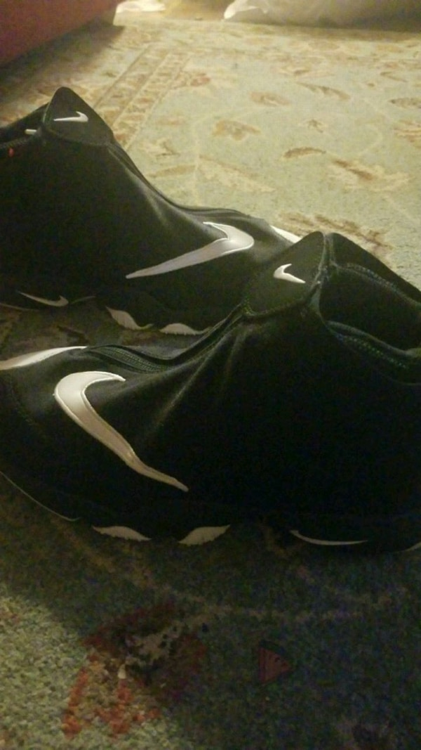 """Nike Air Zoom Fight """"the glove"""" Size:9.5"""