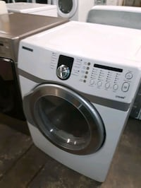 SAMSUNG FRONT LOAD STEAM ELECTRIC DRYER WORKING PERFECTLY Baltimore, 21201