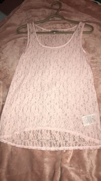 Guess by Marciano Nylon Laced Tops (2) Burnaby, V5C 4S7