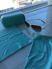Tiffany Aviator Sunglasses  Toronto, M5V 3Z1