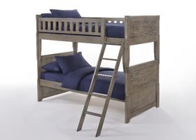 Dolphin Cape Cod Style Bunk Bed    ** New-in-Box **