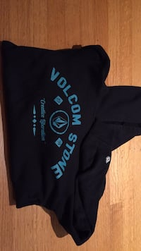 Volcom Hoodie Boys Large New Westminster, V3L 4P8