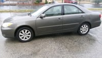 2002 Toyota Camry Temple Hills