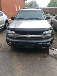 Chevrolet - Trailblazer - 2005 Louisville