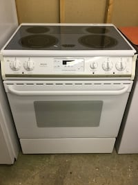 Electric Stove for Sale  Markham