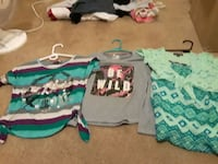 baby's assorted clothes Ogden, 84405