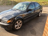 2005 BMW 3 Series Mississauga