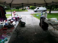 garage sale Barrie, L4N 2W6