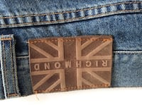 Jeans jonh richmond tg 33