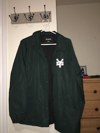 Zoo York jacket