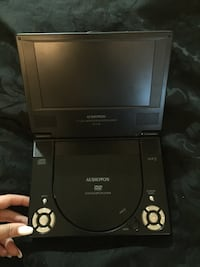 Never used portable DVD player  White Rock, V4B 2G4