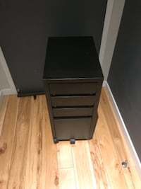Rolling fileCabinet and Storage Philadelphia