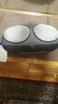 black and gray electric massager Toronto, M3A 1P9