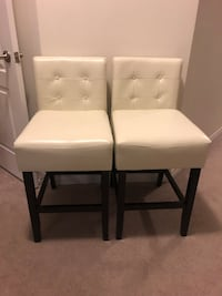"Brand new Bar/Counter Chairs - 26"" Cambridge, N3H 0C3"