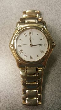 Ebel 18K Gold Chicago, 60647