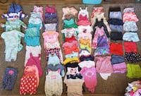 baby girl 6 month clothes  Hagerstown, 21740