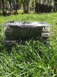 BRAND NEW - never opened - Altec Lansing IMW678-BLK Omni Jacket NFC Waterproof Bluetooth Speaker, Black New York, 11230