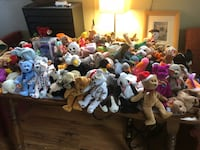 Beanie Babies! ~150 Knoxville, 37917