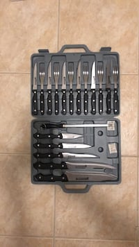 BRAND NEW Cutlery and Knife Set Vaughan, L6A