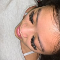 Volume Lash Extensions Vaughan