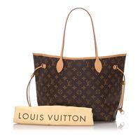 Louis Vuitton Monogram MM