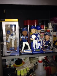Bobbleheads for sale Vaughan