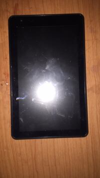 Tablet RCA Only Front Camera   294 mi