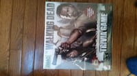 Walking Dead Trivia Game NIB. $8 USD    ELIZABETHTOWN