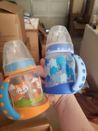 Miscellaneous Baby Items Semmes