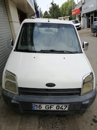 Ford - Tourneo Connect - 2007 Cumhuriyet