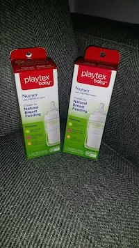 Playtex Nurser Bottle x2 Ontario, M1E 3V5