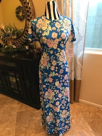 Brand New With Tags LulaRoe Long Maria Dress Size XS or 2-4 Las Vegas, 89148
