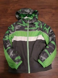 jackets for boy size S 8 Olney