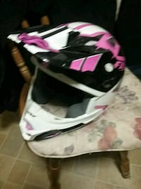 FLY atv helmet Perry Hall