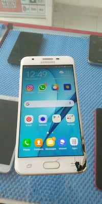 Samsung Galaxy on5 Şerefiye, 81010