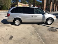 Chrysler - Town and Country - 2003 Lithonia, 30038