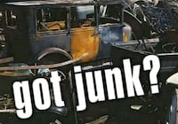 Junk removal Angus