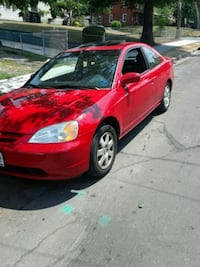 Honda - Civic - 2003 Washington