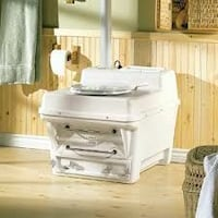 composting toilet (new in box) Austin, 78733