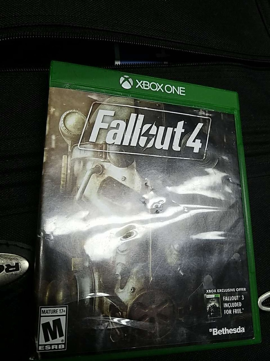 Fallout 4: The Videogame