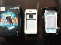 NEW Lifeproof FRE Case iPhone 6