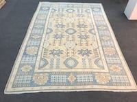 Turkish Oushak Rug Dallas, 75202