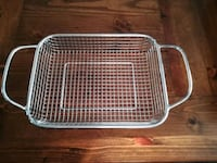 BBQ Grill Basket (Pampered chef) Lincoln, L0R 2C0
