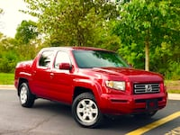 Honda - Ridgeline - 2006 Chantilly
