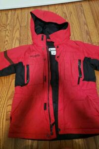 Winter jacket size 8 Mississauga, L5C 3A7