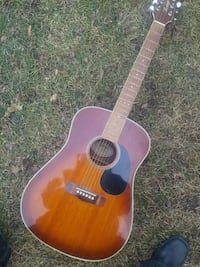 Vantage vs-20ts acoustic guitar